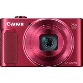 PowerShot SX620 HS - Red Front