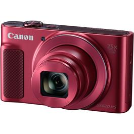 Canon PowerShot SX620 HS Compact Digital Camera - Red thumbnail