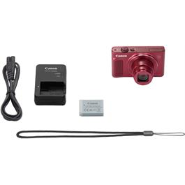 PowerShot SX620 HS - Red Accessories