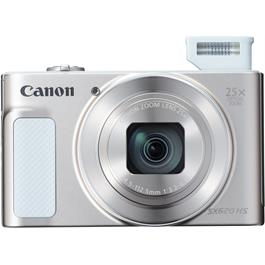 PowerShot SX620 HS - White Front Flash