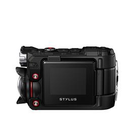 Olymous Tough TG-Tracker Action Camera In Black Screen