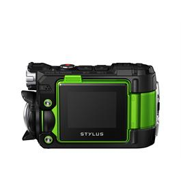 Olympus Tough TG-Tracker Action Camera - Green Screen