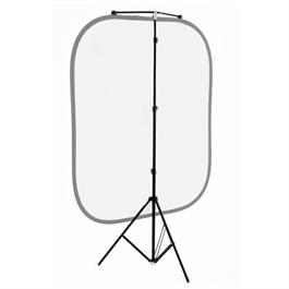 Magnetic Background Support Kit with Stand LL LB1121