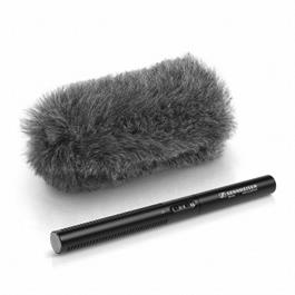 Sennheiser MKE 600 Video Camera Shotgun Microphone