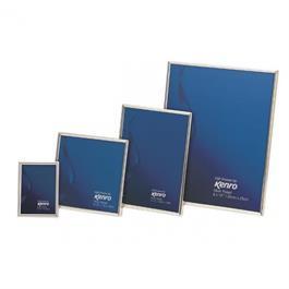 "Kenro Symphony Classic 8x10"" Photo Frame - Silver thumbnail"