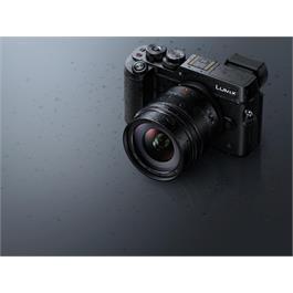 Panasonic Leica DG Summilux 12mm f/1.4 ASPH Lens