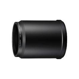 Panasonic DMW-LA8E Conversion Lens Adaptor (FZ72) thumbnail