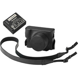 Panasonic DMW-LX100KIT   Accessory Kit for LX100 thumbnail