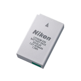 EN-EL22 Battery for Nikon 1 J4 & S2 thumbnail