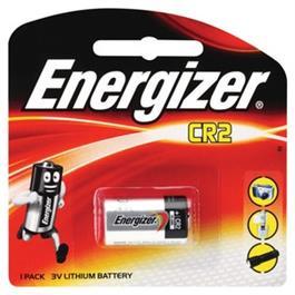 Energizer CR2 Lithium Battery thumbnail