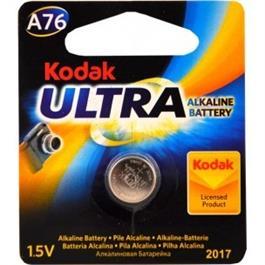 Kodak Max A76 Alkaline Battery thumbnail