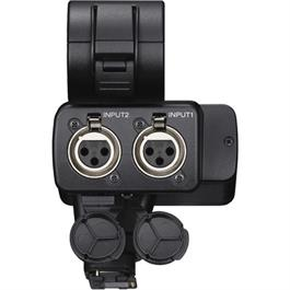 Sony XLR-K2M Adapter Kit and Microphone Thumbnail Image 2