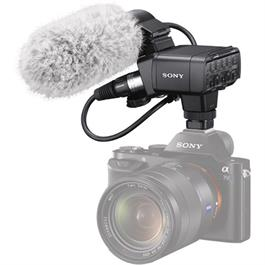 Sony XLR-K2M Adapter Kit and Microphone Thumbnail Image 4