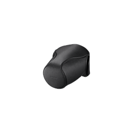 Sony LCS-ELCB Soft Carrying Case For a7 II thumbnail