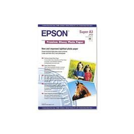 Epson Premium Gloss Photo A3+ (20 sheets) thumbnail