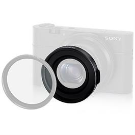 Sony VFA-49R1 Filter Adaptor for RX100 II thumbnail