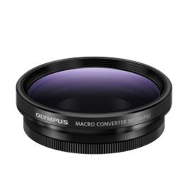 Olympus MCON-P02 Macro Converter thumbnail