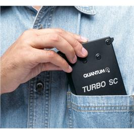 Quantum Turbo Slim Compact Battery Thumbnail Image 1