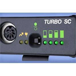 Quantum Turbo Slim Compact Battery Thumbnail Image 2