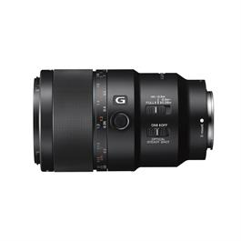 Sony FE Series 90mm F2.8 Macro G OSS Lens Thumbnail Image 1