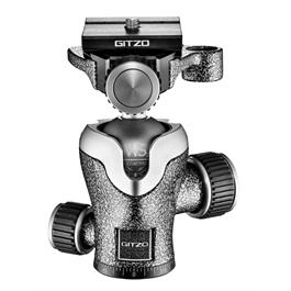 Gitzo GH1382TQD Series 1 Center Ball Head for Traveler Series 0,1 thumbnail