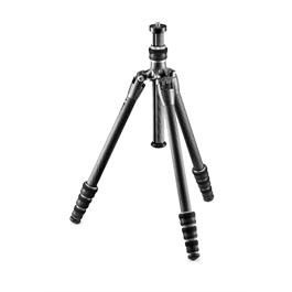 Gitzo GT0545T Traveler Series 0 4-Section Carbon Tripod Thumbnail Image 0