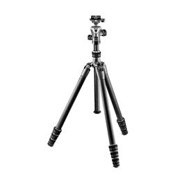 Gitzo GK1545T-82TQD Traveler Series 1 4-Section Carbon Tripod Kit thumbnail
