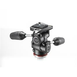 Manfrotto 804 MKII 3-Way Head Thumbnail Image 0