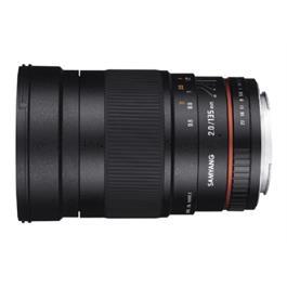 Samyang 135mm F2.0 ED UMC - Nikon thumbnail