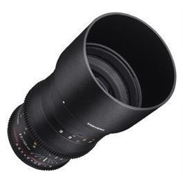 Samyang 135mm T2.2 VDSLR ED UMC Lens - Canon Fit thumbnail
