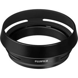 Fujifilm X100 Lens Hood (Black) thumbnail