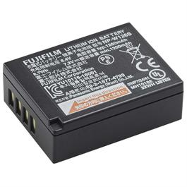 Fujifilm NP-W126S Lithium-ion Rechargeable Battery thumbnail