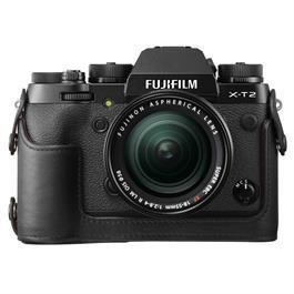 Fujifilm BLC-XT2 Bottom Leather Case for X-T2 Thumbnail Image 1