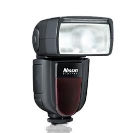 Nissin Di700 Air Flashgun - Nikon thumbnail