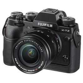 Fujifilm BLC-XT2 Bottom Leather Case for X-T2 Thumbnail Image 2