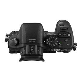 Panasonic GH4R Digital Mirrorless Camera Body Thumbnail Image 2