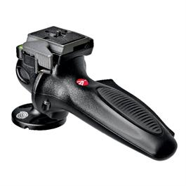 Manfrotto 327 Light Duty Grip Ball Head thumbnail