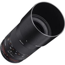Samyang 100mm Macro F2.8 - Nikon Fit Thumbnail Image 1
