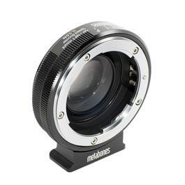 Metabones Nikon G to Micro 4/3 XL 0.64x thumbnail