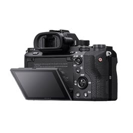 Sony a7S II Digital Compact System Camera Body Thumbnail Image 4