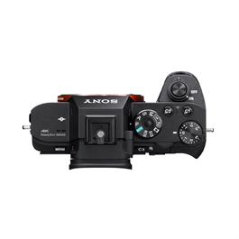 Sony a7S II Digital Compact System Camera Body Thumbnail Image 3