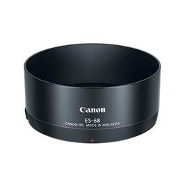 Canon ES-68 Lens Hood for EF 50mm f/1.8 STM thumbnail