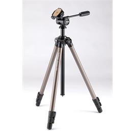 Velbon Sherpa 300 Tripod + PH-157Q Head thumbnail