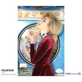 Fujifilm X-T2 Mirrorless Camera - Body Only Thumbnail Image 8