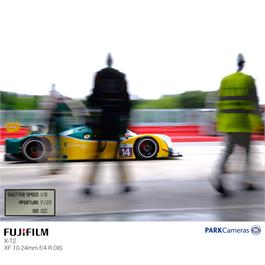 Fujifilm X-T2 Mirrorless Camera - Body Only Thumbnail Image 9
