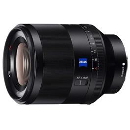 Sony FE 50mm f/1.4  Zeiss PLANAR T* lens thumbnail