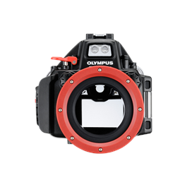 Olympus PT-EP13 Underwater Case for E-M5 II thumbnail