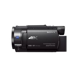 Sony FDR-AX33 4k Camcorder thumbnail