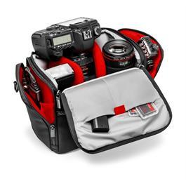Manfrotto Advanced Active Shoulder Bag 6 Thumbnail Image 3