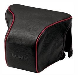 Panasonic DMW-CGL1SE-K Leather Case for GF1+ 20mm thumbnail